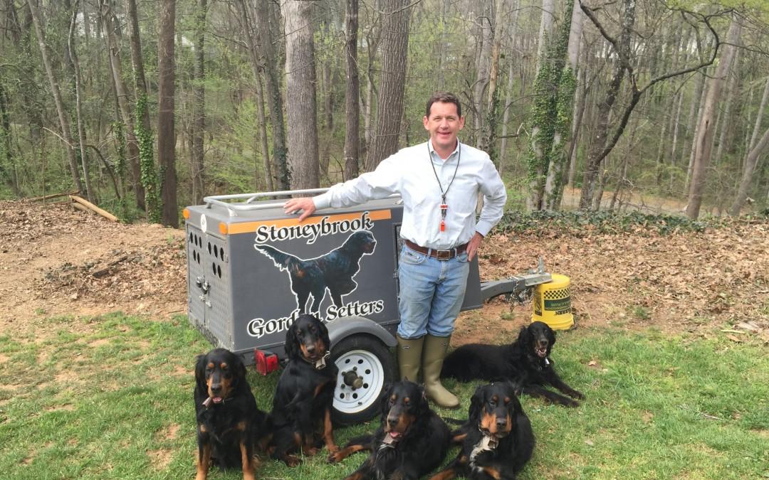 Upland hunting / Dog Breeding and Training