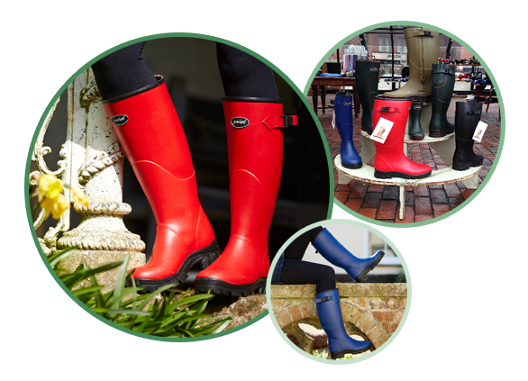 Stylish Outdoor Boots for Women in 3 Colors