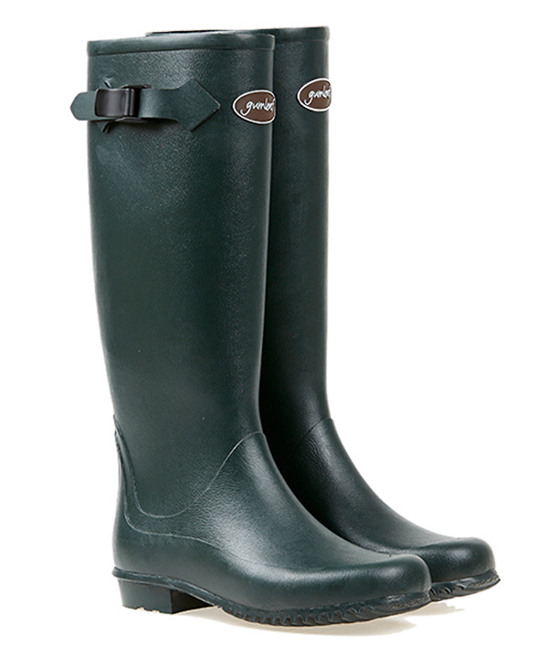 Gumleaf-Iceni-Boot-in-Green