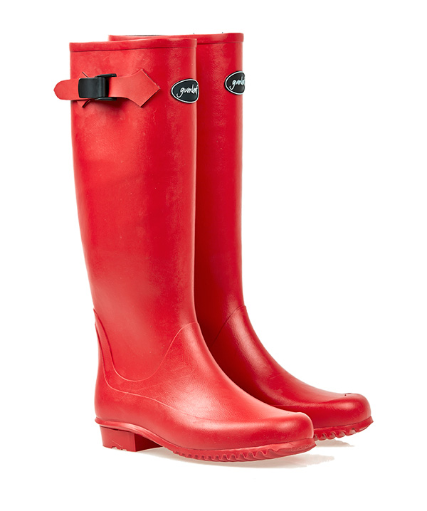 Gumleaf-Iceni-Boot-in-Red