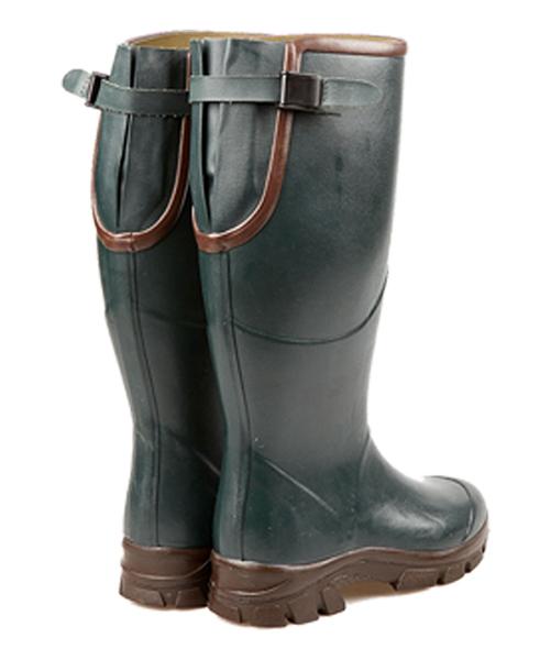 Gumleaf-Viking-Boot