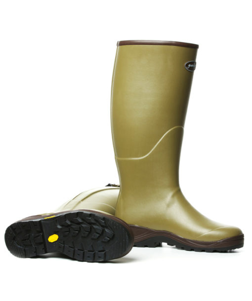 Royal-Zip-Boot-showing-Vibram-Sole