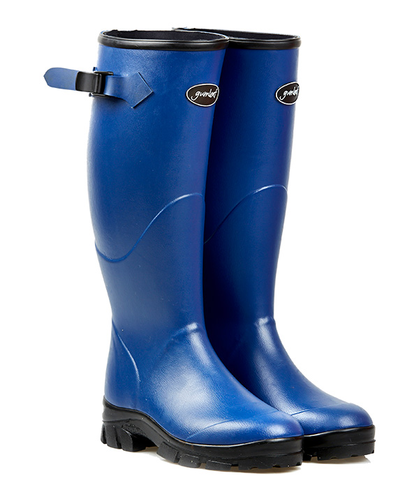 Womens-Norse-Boot-in-Blue